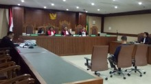 Penyuap Anggota DPR Dituntut Tiga Tahun Penjara
