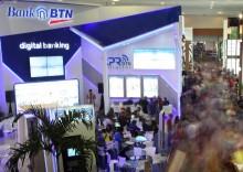 BTN targetkan 600 ribu KPR