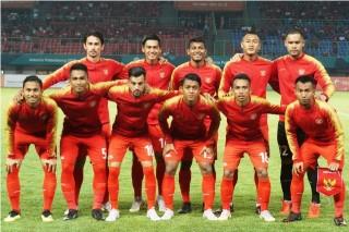 Ranking FIFA Terbaru: Prancis Teratas, Indonesia tak Berubah