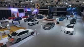 Merek-Merek Premium Akui Puas di Pameran Otomotif