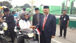 Wali Kota Medan ajak Warga Tingkatkan Rasa Nasionalisme