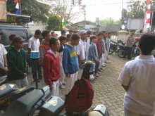 Polisi Sempat Tangkap 30 Siswa yang Diduga Tawuran di Depok