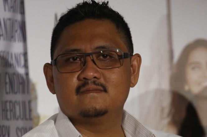 Monty Tiwa (Foto: MI/Rommy)