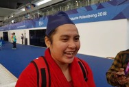 Penggawa Polo Air Putri Indonesia: Tim Jepang Levelnya Dunia