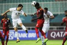 Daftar Tim yang Lolos 16 Besar Cabor Sepak Bola Asian Games 2018