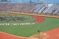 Kilas Balik Asian Games 1978: Bangkok, Thailand