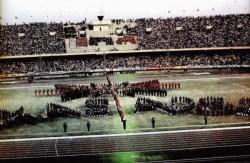 Kilas Balik Asian Games 1982: New Delhi, India