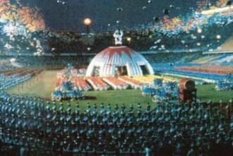 Kilas Balik Asian Games 1990: Beijing, Tiongkok