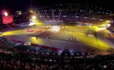 Kilas Balik Asian Games 1998: Bangkok, Thailand