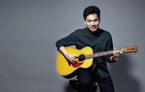 Rendy Pandugo akan membuka Prambanan Jazz 2018 hari pertama