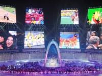 Kilas Balik Asian Games 2010: Guangzhou, Tiongkok