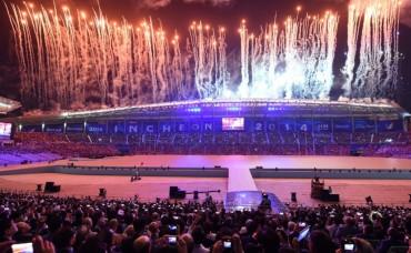 Kilas Balik Asian Games 2014: Incheon, Korea Selatan