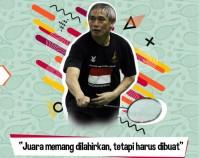 Momen Emas Indonesia di Asian Games