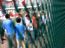 Ratusan Ribu Napi Terima Remisi HUT ke-73 RI