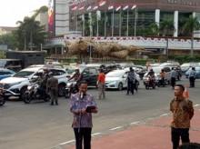 Instalasi Bambu 'Getah Getih' Telan Biaya Rp550 Juta