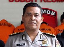 Polisi Terapkan Pengamanan Berlapis saat Pembukaan Asian Games