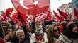 Krisis Lira Turki Disebut Mulai Menjauh