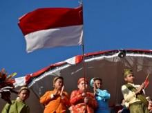 Jakarta Berpotensi Cerah di HUT ke-73 RI