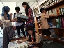 Pemprov DKI Sediakan 20 Pojok Baca selama Asian Games