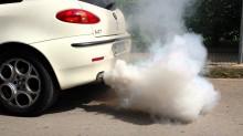 Mengenali Kerusakan Mobil dari Warna Asap Knalpot