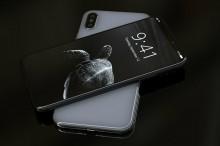 Apple Daftarkan Paten Anyar untuk Pemindai Sidik Jari