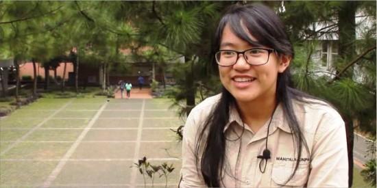 Kisah Mahasiswi UNPAR Mendaki Puncak Jaya hingga Akonkagua