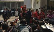 Harapan Jokowi di HUT ke-73 RI