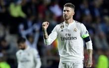 Ramos: Madrid akan Menang Lagi!