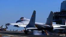 Pentagon: Tiongkok Latih Militer Untuk Serang AS