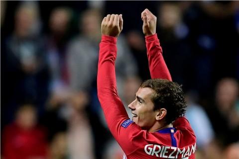 Griezmann Ungkap Rencana Main di MLS Amerika