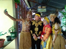 Ketika Anak Aceh Merasa Lebih Papua