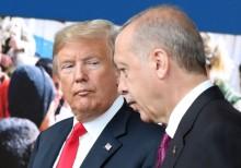 AS Berniat Jatuhkan Sanksi Lagi ke Turki