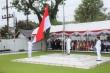 KBRI Vientiane Gelar Upacara Hari Kemerdekaan RI