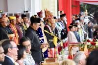 Ketua DPR Optimistis Bangsa Indonesia Semakin Bijak