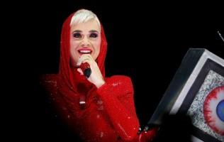 Zedd dan Katy Perry Siapkan Proyek Kolaborasi