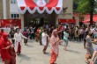 Meriahnya Perayaan Hari Kemerdekaan di KBRI Beijing