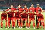 Susunan Pemain Timnas U-23 vs Laos: Kembali ke Formula Awal