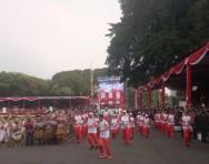 Jokowi: Semoga Api Asian Games Menjadi Simbol Persahabatan
