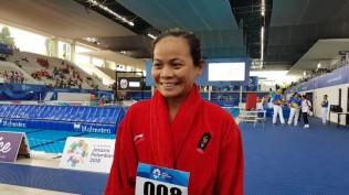 Kapten Polo Air Putri: Hadiah Spesial buat Indonesia