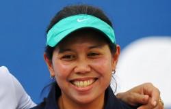 Pesan Yayuk Basuki ke Atlet Tenis Indonesia: <i>Now or Never</i>