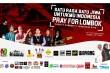 <i>Bikers</i> Tangerang Kompak Gelar Konser Amal Gempa Lombok