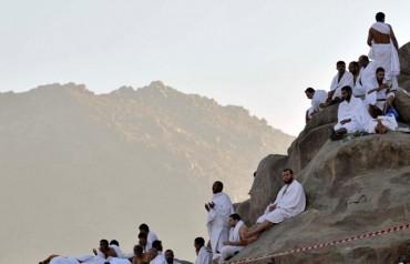 Arafah Siap Sambut 3 Juta Jemaah Haji