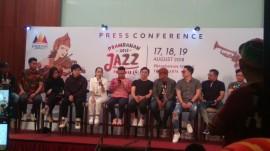 Sheila Majid Ingin ke Lokasi Syuting AADC2 Usai Tampil di Prambanan Jazz