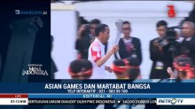 Asian Games dan Martabat Bangsa