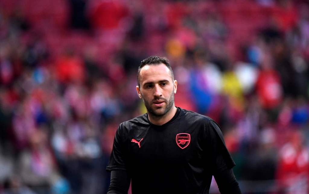 David Ospina (Foto: AFP/Pierre-Philippe Marcou)
