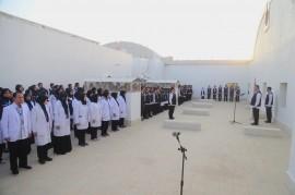 Fase Armuzna Jadi Pertaruhan Tim Kesehatan Haji