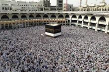 Sampai Dua Hari Jelang Armuzna, 86 Jemaah Wafat