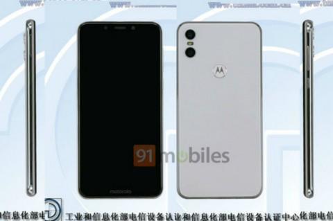 Bocoran Baru Motorola One