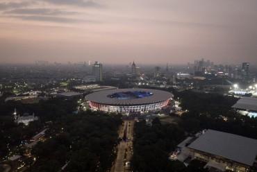 Indonesia Janjikan Pembukaan Asian Games 2018 Paling Spektakuler