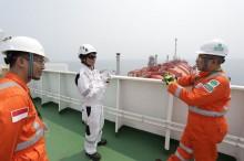 Sambut Asian Games, Pasokan Gas untuk Listrik Dipastikan Aman